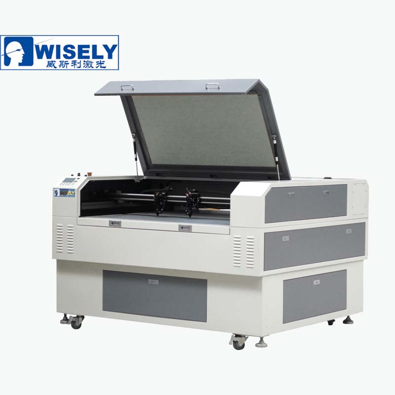 Wisely Laser High-speed CO2 Laser Engraving & Cutting Machine
