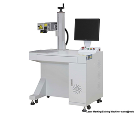 Laser Marking Machine - Type II - Raycus