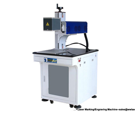 CO2 Laser Marking Machine - Acrylic, Wood, Leather, Glass Laser Marking