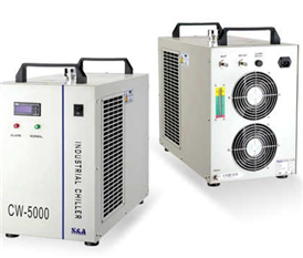 Shenzhen Sunrise Water-cooling Chiller