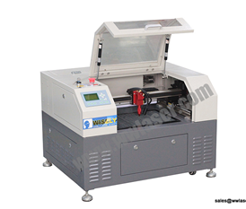 Laser Engraving Machine  - 3040/4060/6090HS