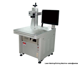 Laser Marking Machine - Type III - IPG