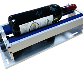 Wine Bottle Rotary Attachment