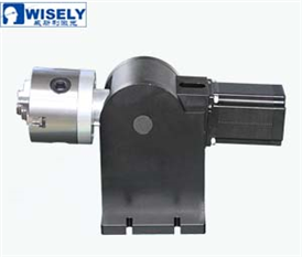Laser Marking Machine Rotary Attachment