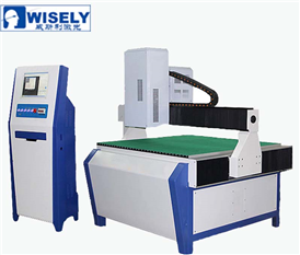 Glass Engraving, Galvohead Glass Laser Engraving Machine 1325
