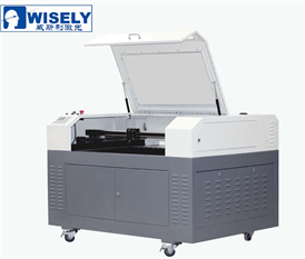Wisely Laser Laser Engraving Machine - 3040/4060/6090HS