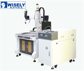Optical Fiber Transmission Welding Machine